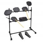 Pyle Economy Electronic Drum Set - Good Cheap Drums