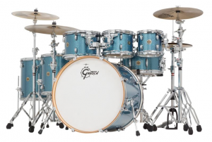 Gretsch Catalina Maple 7 Piece Kit - Good Cheap Drum Set