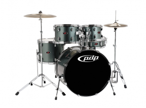 First Drum Set Discounts - Pacific Drums by Drum Workshop
