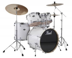 Pearl Pro Kit - Good Cheap Drum Sets