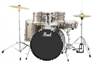 Pearl Roadshow Series - Good Cheap Drum Set