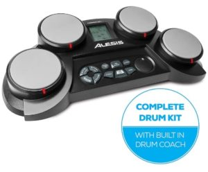 Alesis Compact Kit 4 - Good Cheap Drum Set