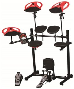 ddrum Electronic Drum Set - Good Cheap Drum Set